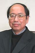 下田 博次さん